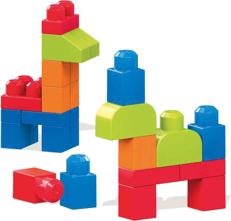 Mega Bloks - Sacola 40 peças