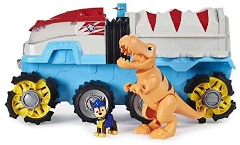 Patrulha Canina - Dino Rescue Dino Patroller