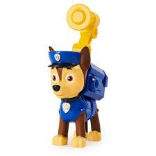 Patrulha Canina - Pack de Ação Chase
