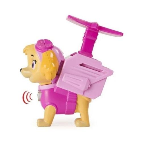 Patrulha Canina - Pack de Ação Skye