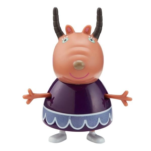Peppa Pig - Cenário Ballet Playset