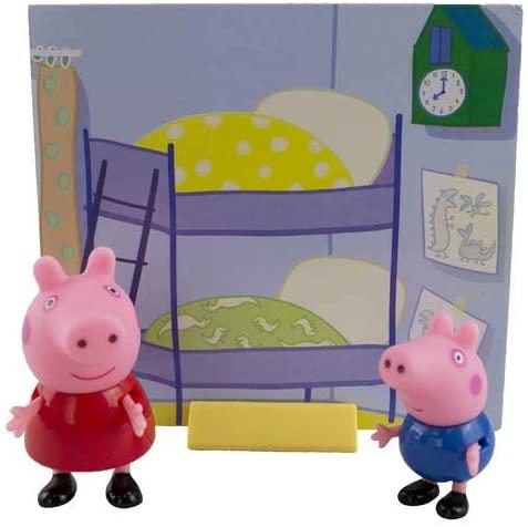 Peppa Pig e Papai Pig