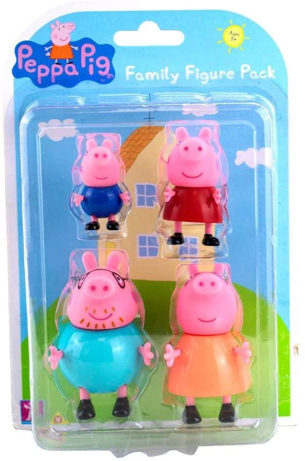 Peppa Pig - Familia Pig