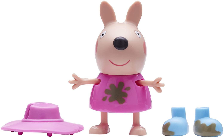 Peppa Pig - Kylie com Roupinhas