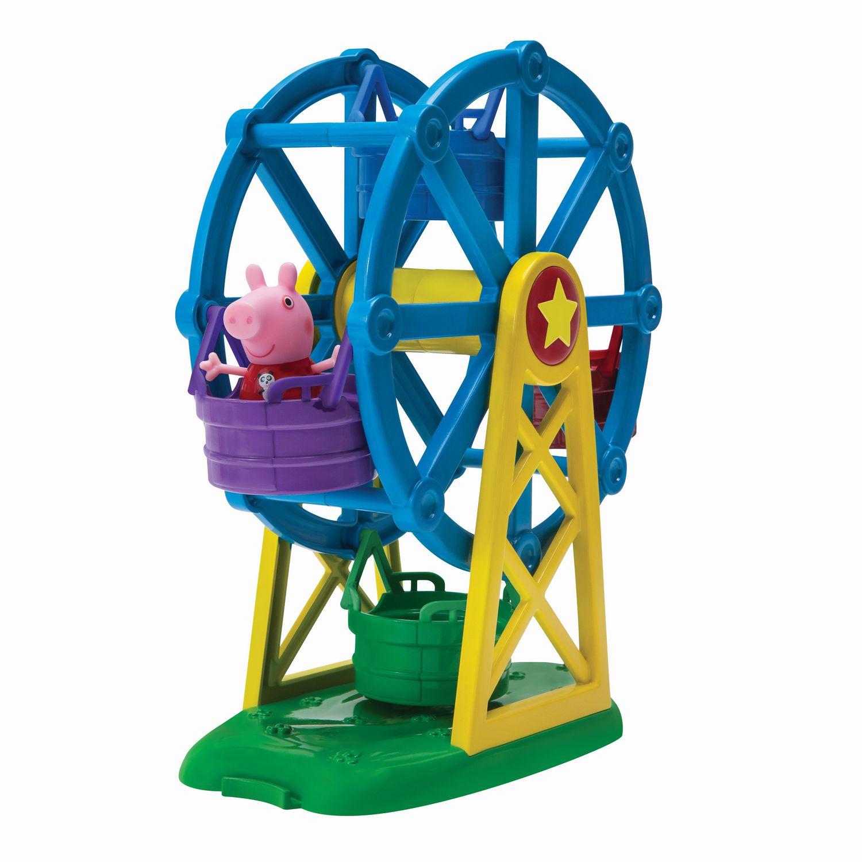 Peppa Pig - Parque de Diversões
