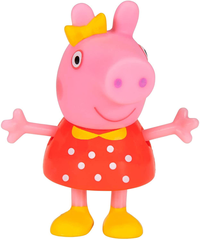 Peppa Pig - Playset Hora de Brincar