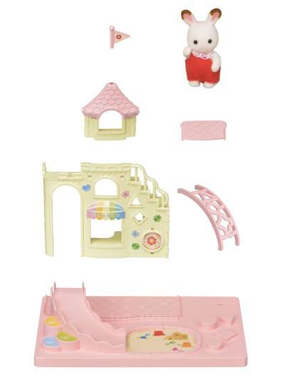 Playground do Castelo