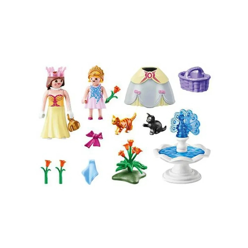 Playmobil Princess - Gift Set Princesas 70293