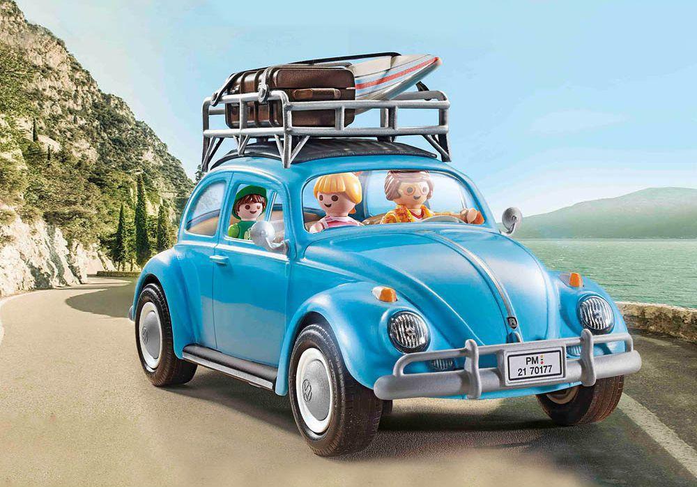 Playmobil - Volkswagen Beetle 70177