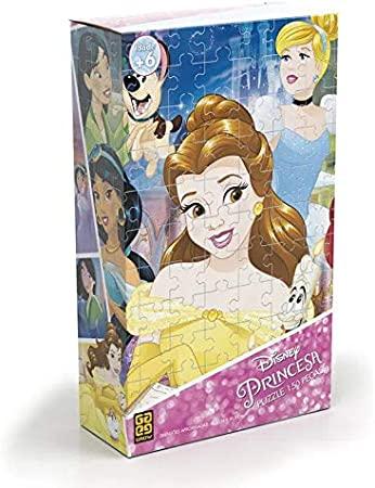 Quebra Cabeça -  Princesas 150 peças