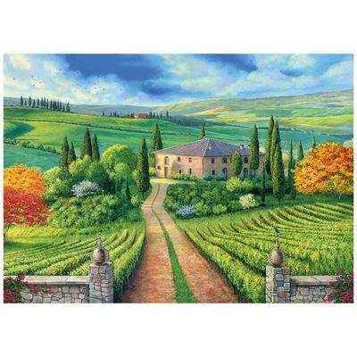 Quebra Cabeça - Toscana 1000 peças