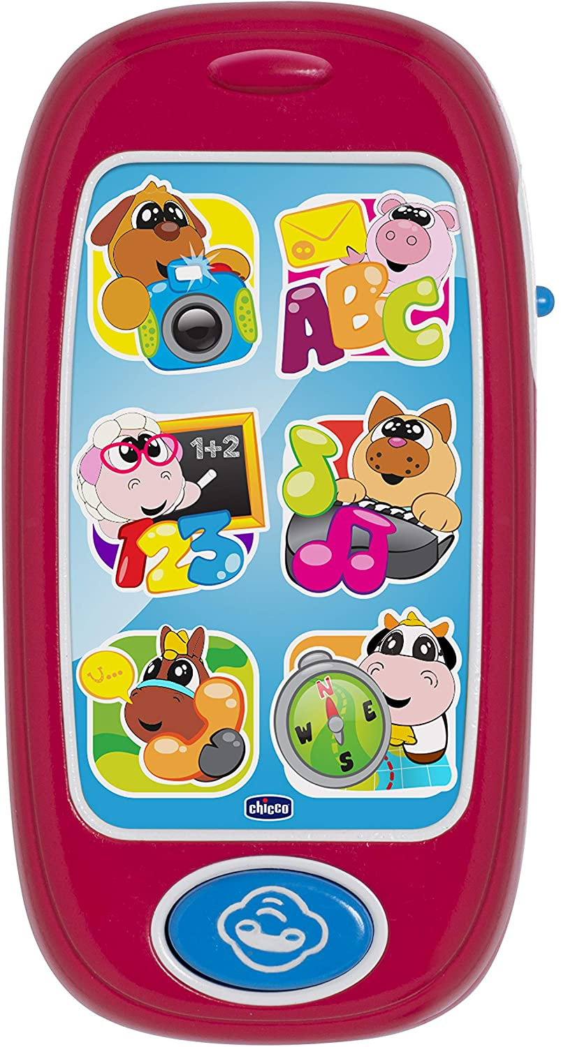 Smartphone Animal - Chicco
