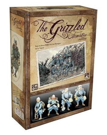 The Grizzled Armisticio