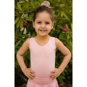 Collant Regata Infantil para Ballet