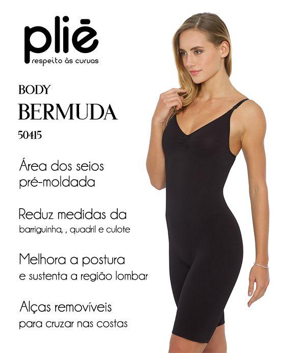 Body Bermuda