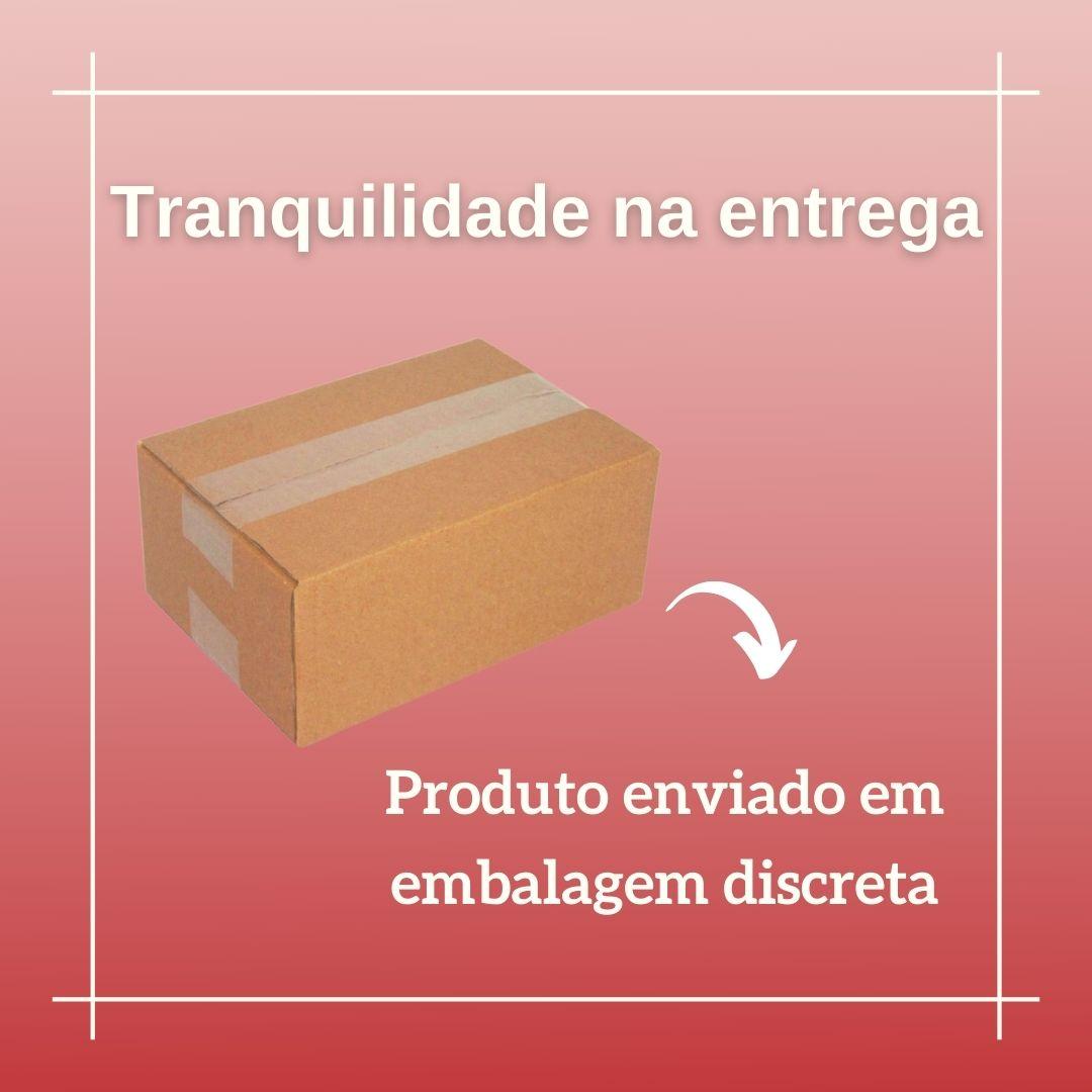 Gel Comestível para Massagem Caipirinha Hot Flowers