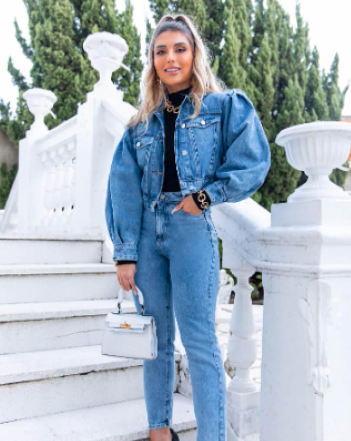 Jeans Mom Vintage