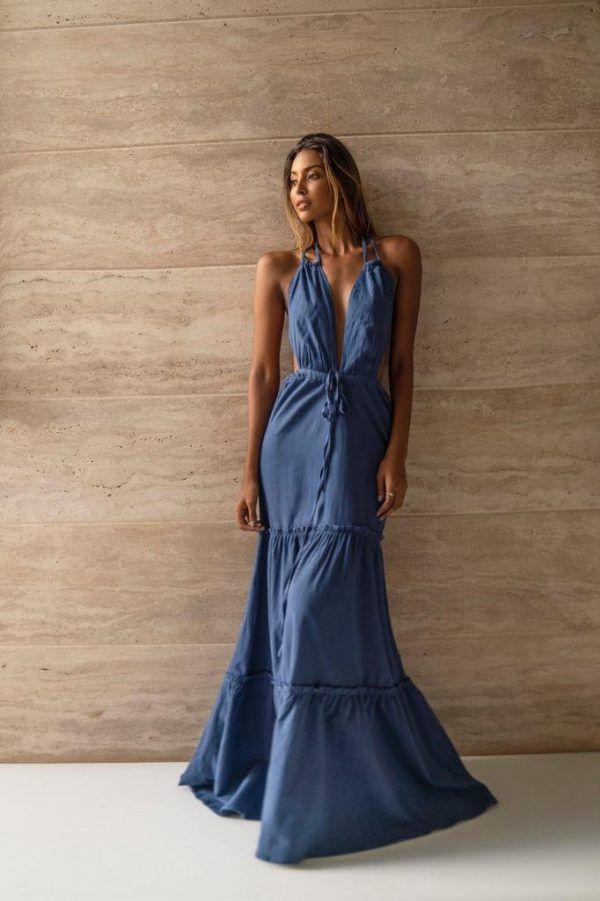 Vestido Milios