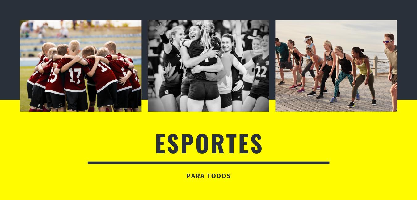 produtos esportivos