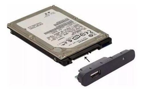 """Case para HD e SSD Sata 2.5"""" Usb 3.0 para Notebook PC PS4 Xbox TV box"""