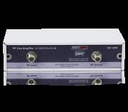 Amplificador & Pré Amplificador de RF - 20 dB