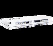 Modulador Adjacente à Canal VHF/Cabo (Superbanda)