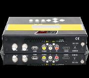 Modulador ISDB-TB Digital