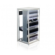 Rack Integrador Full HD