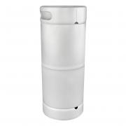 Barril de Chopp 20 Litros SLIM - Aço Inox 304