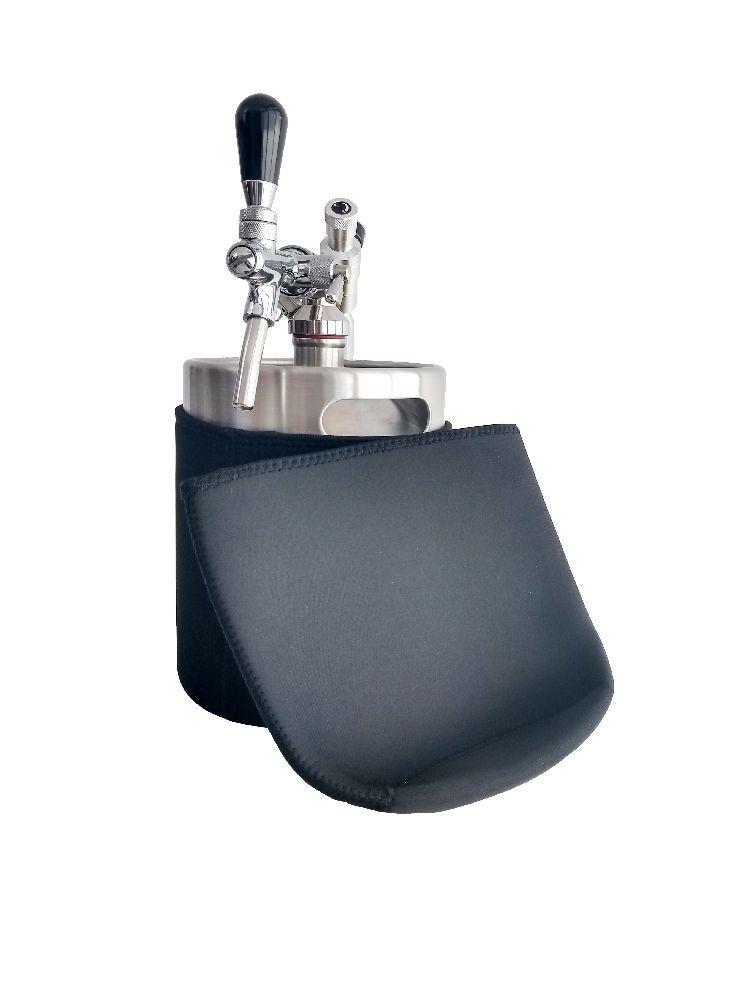Capa Térmica para Barril 5 Litros