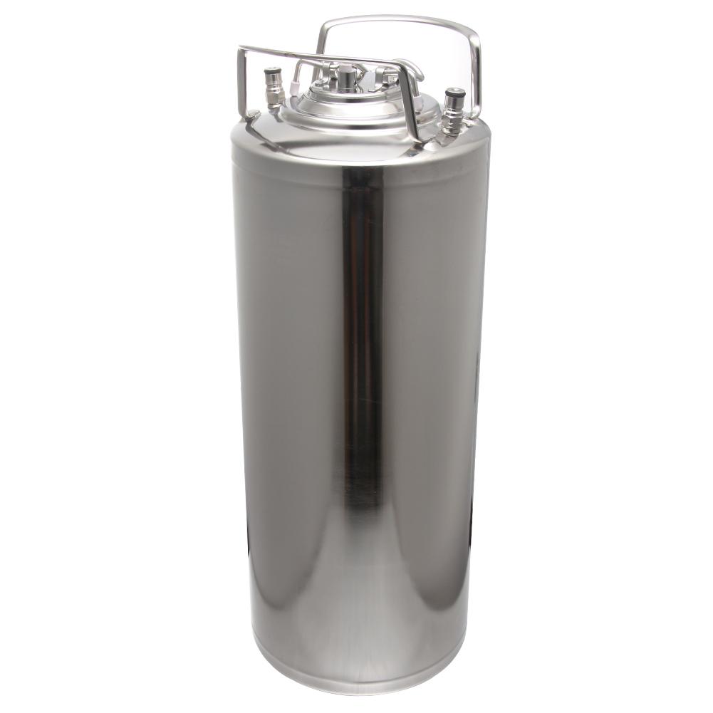 PostMix 19 Litros - Aço Inox 304