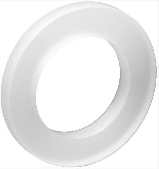 Vedação (O ring) de Silicone p/ Saida de Líquido das Extratoras