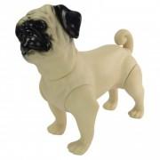 Manequim Cachorro Pug