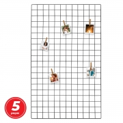 Tela Mural Memory Board 60x100cm - 5 Unidades