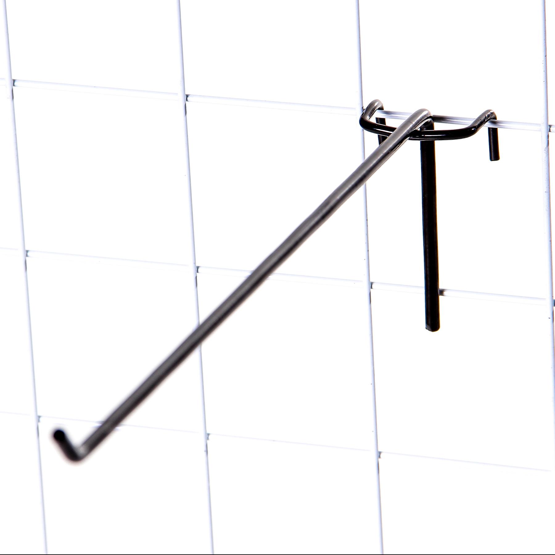 Kit Gancho Tela 15cm - 10 Unidades