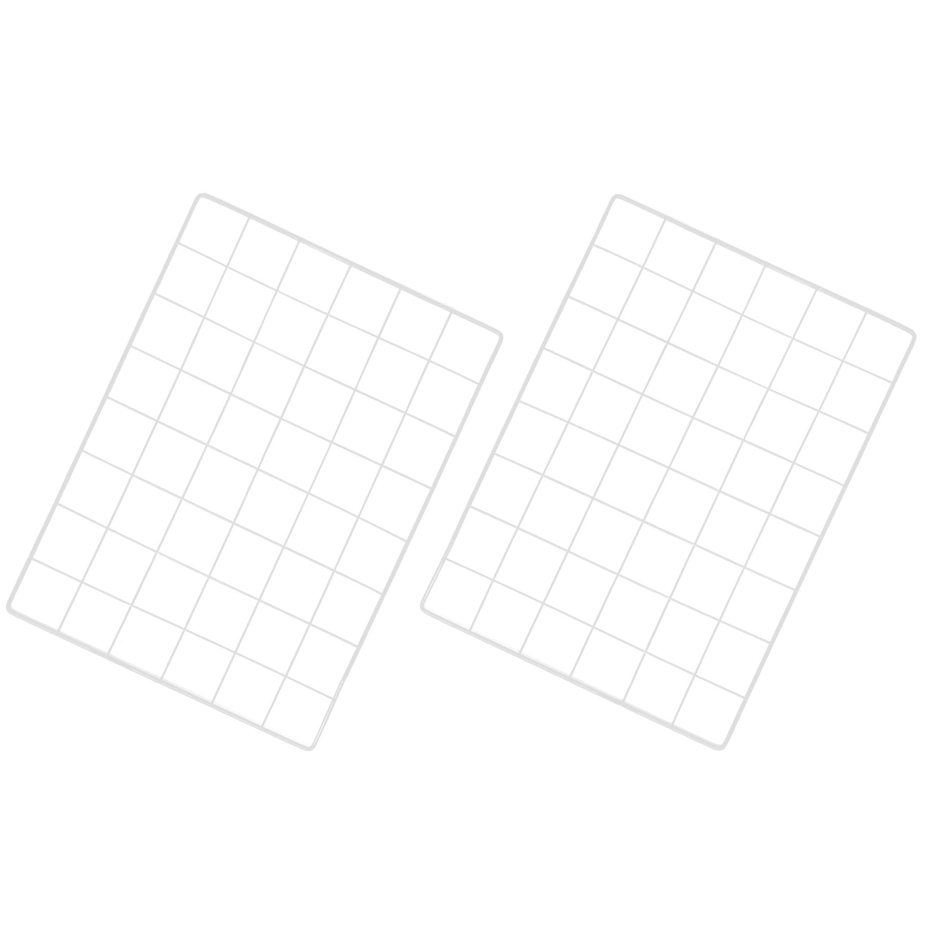 Kit Tela Mural Memory Board 30x40cm - 2 Unidades