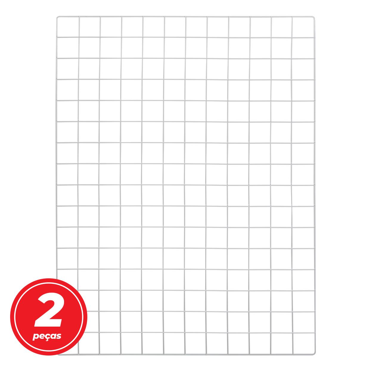 Kit Tela Mural Memory Board 60x80cm - 2 Unidades