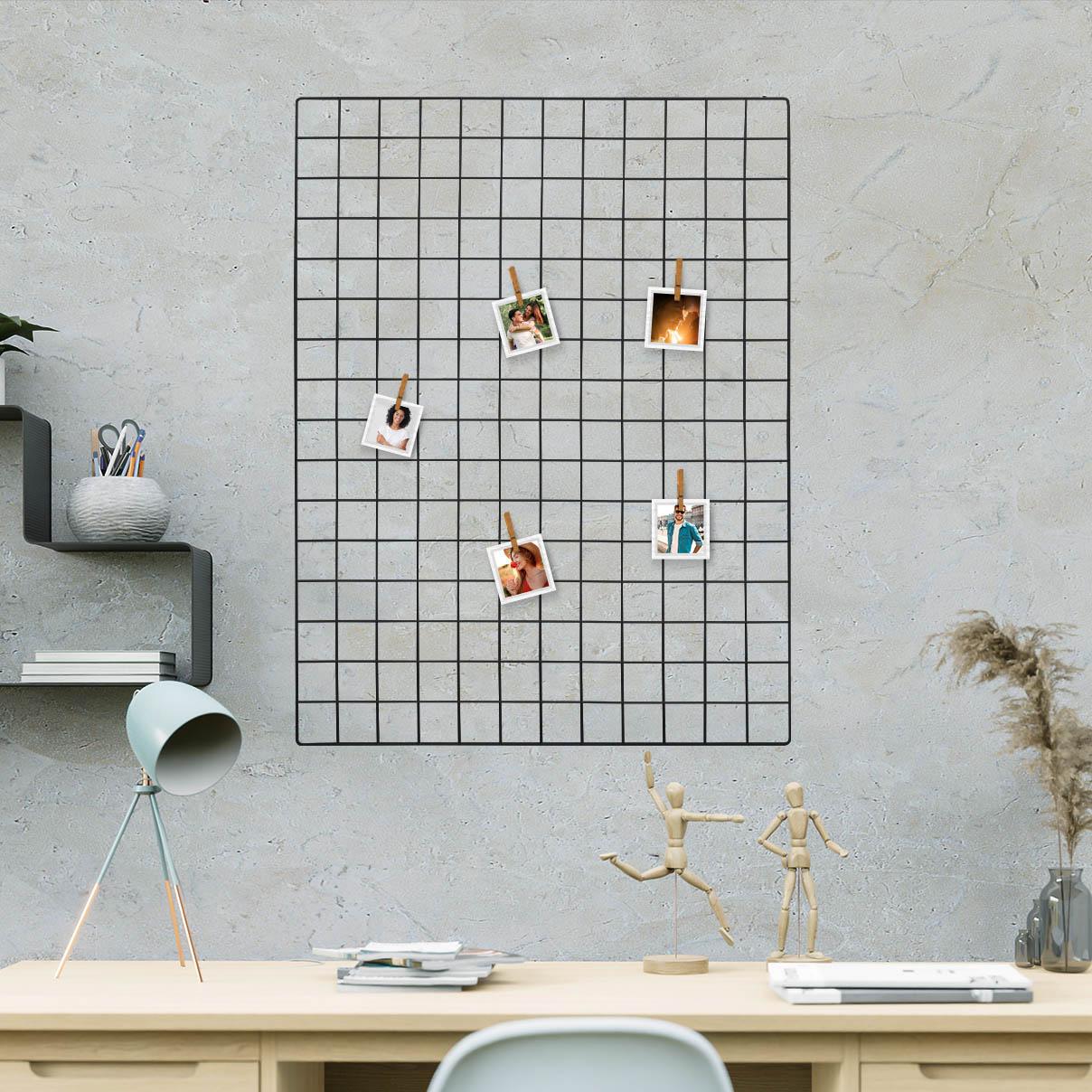 Kit Tela Mural Memory Board 60x80cm - 5 Unidades