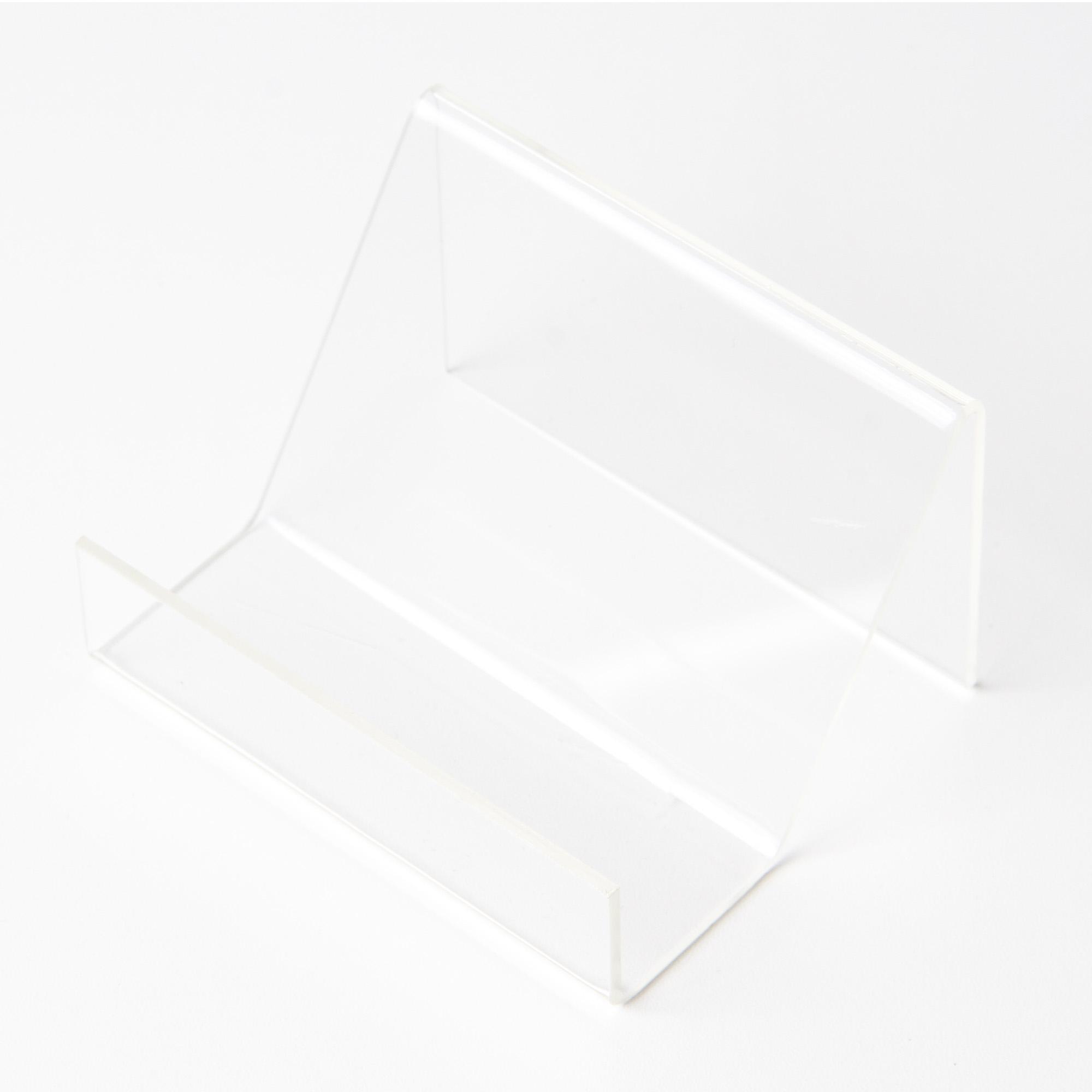Porta Cartão Transparente