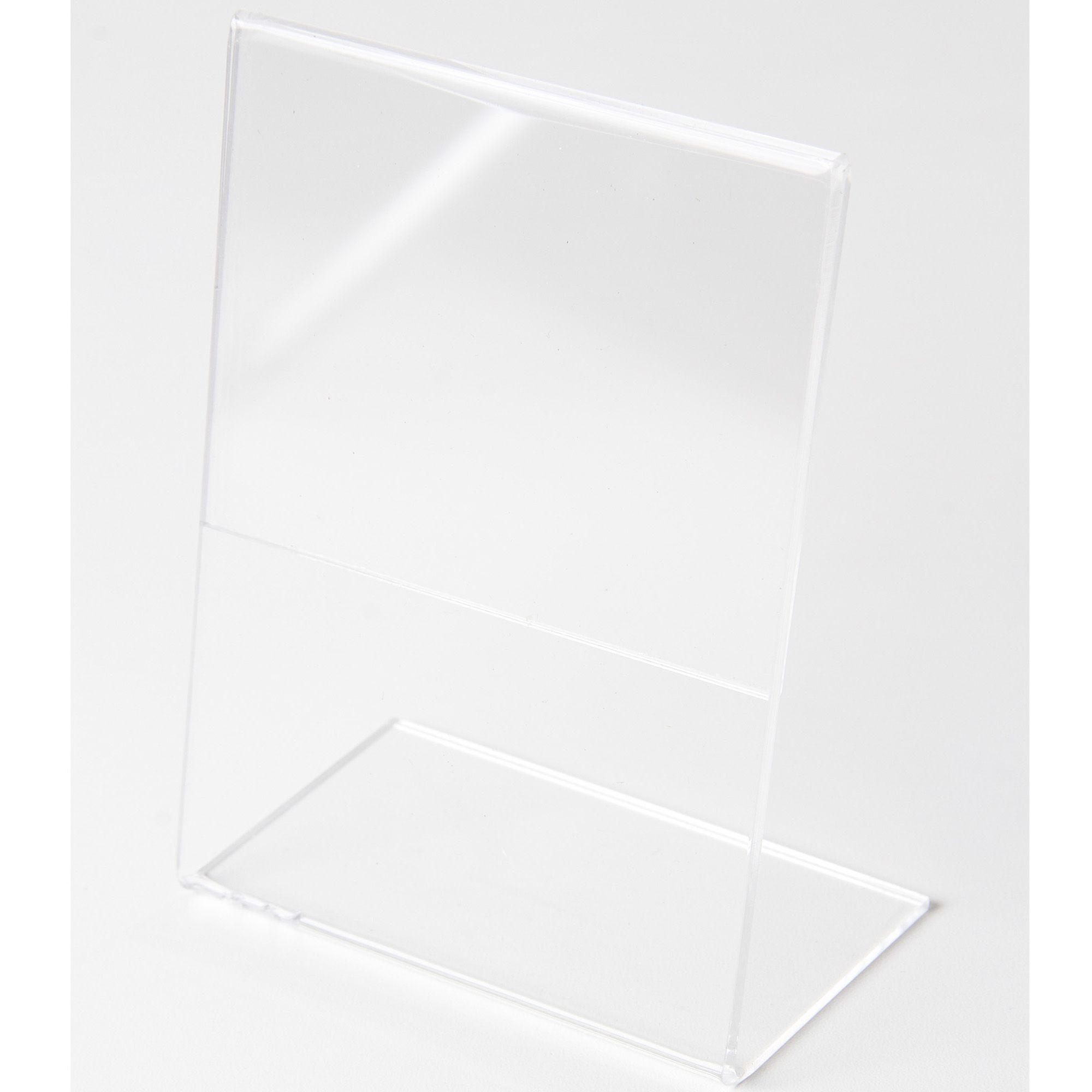 Porta Sulfite A4 Transparente