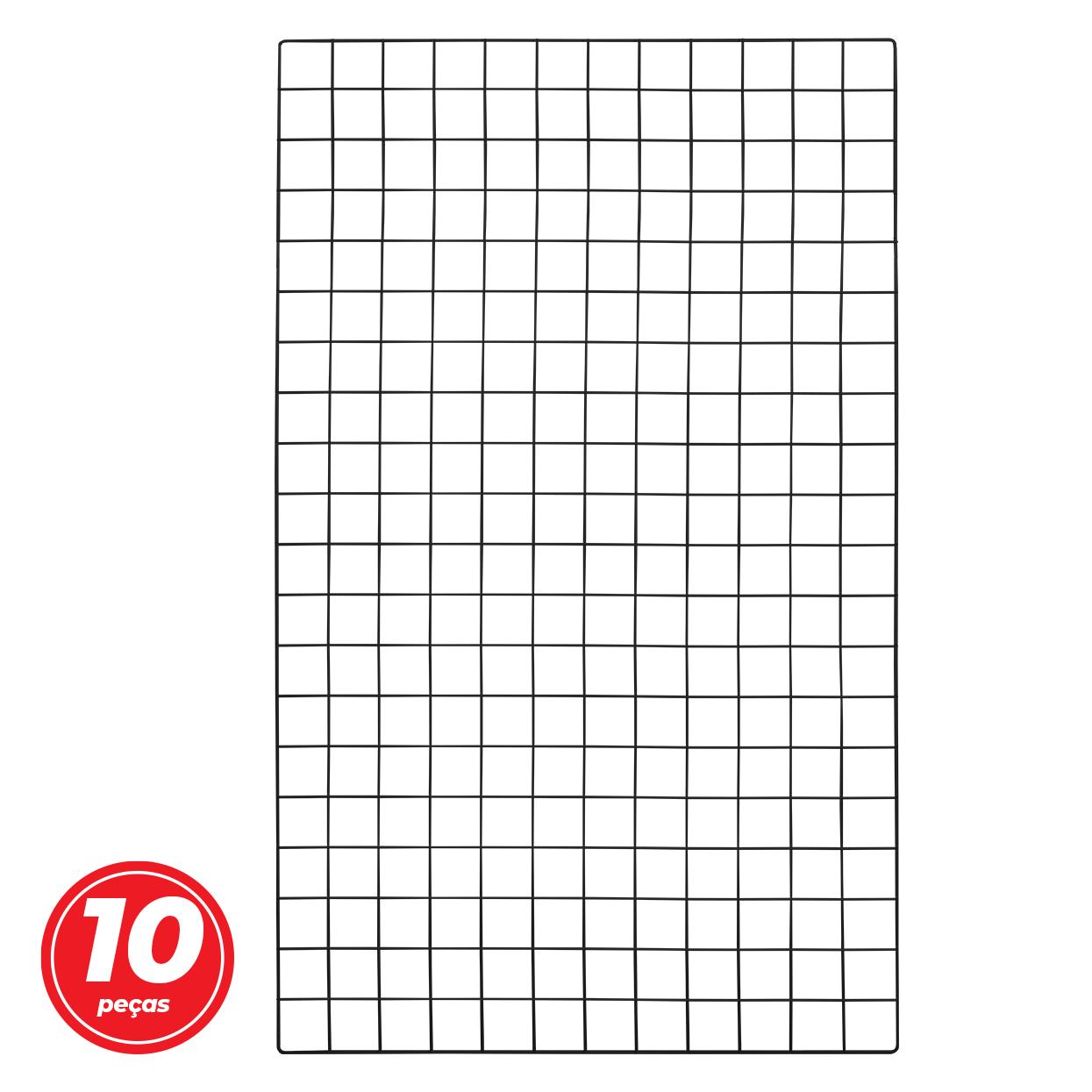 Tela Mural Memory Board 60x100cm - 10 Unidades