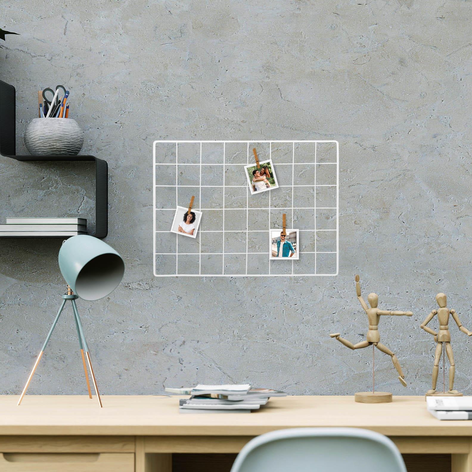 Tela Mural Memory Board 30x40cm