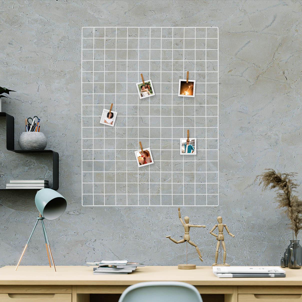 Tela Mural Memory Board 60x80cm