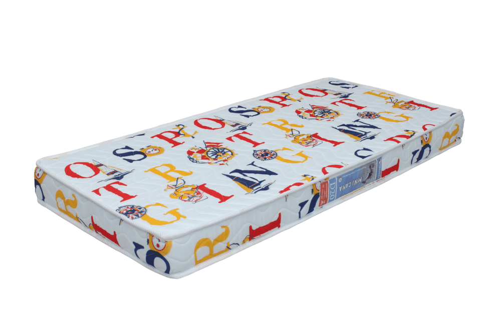 Colchão Baby D20 Mini Cama