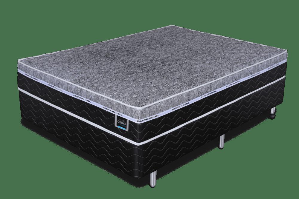 Colchão Ortho Quality Confort D28