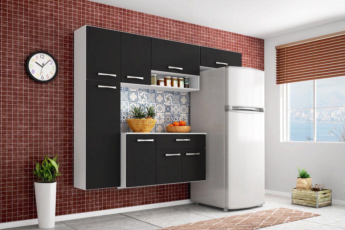 Cozinha Anita 4 Peças