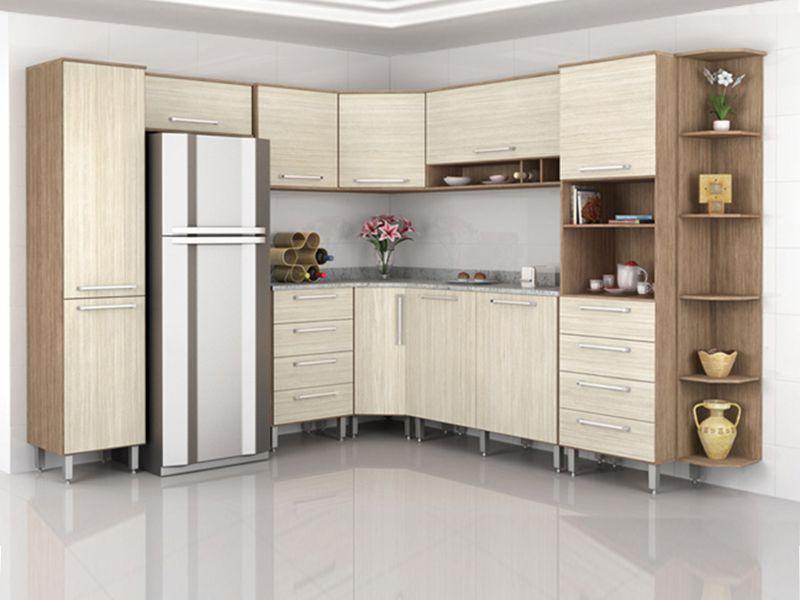 Cozinha Evolution - 10 peças
