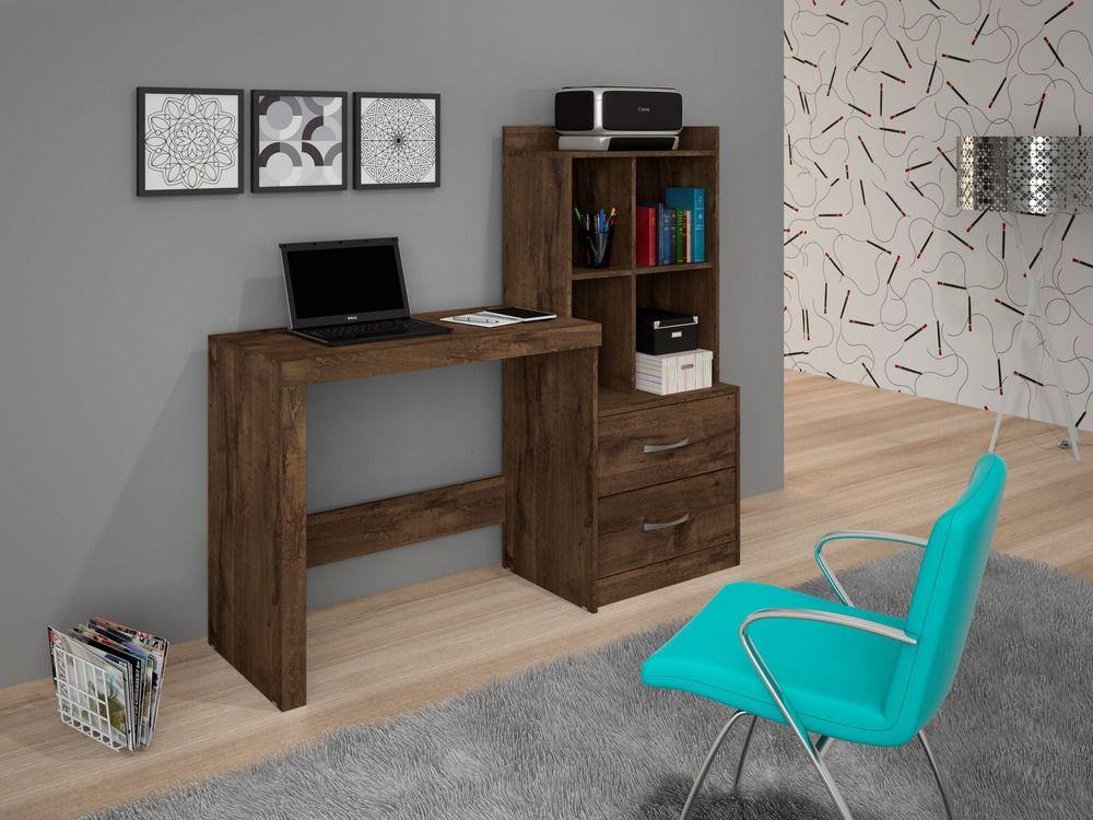 Mesa de computador Alana