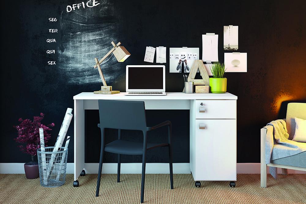 Mesa de computador Office Malta