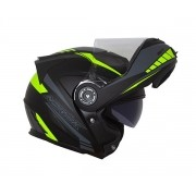 Capacete Articulável Norisk FF 345 Route Motion
